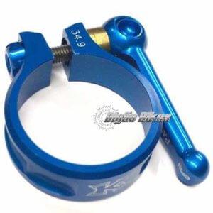 Abraçadeira KCNC 34.9 Azul