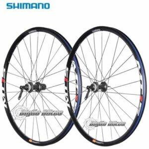 Roda Shimano MT-15