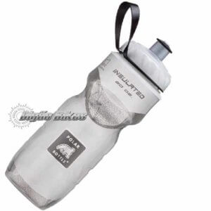 Caramanhola Polar Insulated Branca