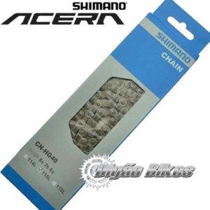 Corrente Shimano Acera HG-40