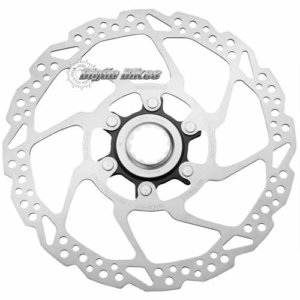 Disco Shimano 180 mm Center look RT-54