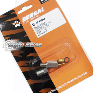 Kit Conector com Oliva Bengal Aavid m6 - m8 (dot 4)