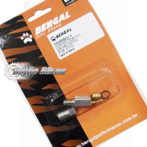 Kit Conector com Oliva Bengal Aavid m6 - m8 (dot 4)