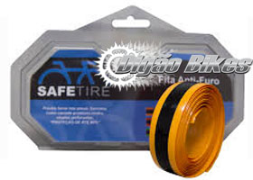 Fita Anti-Furo 27-700 SafeTire- 23mm x 2,20mts