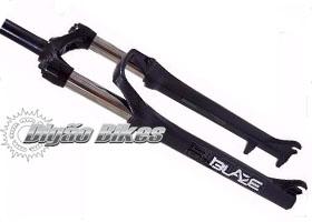 Suspensão 29 RST Blazer T
