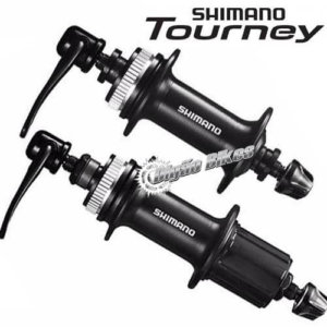 Cubo Shimano Tourney TX505 32 Furos