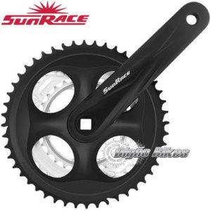 Pedivela Sun Race FC-M300 48-38-28 Dentes