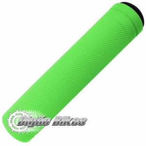 Manopla Calypso Ilusion Neon Translucida 125 mm Verde