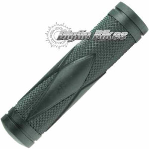 Manopla Kelt 402 MTB 128 mm Preto