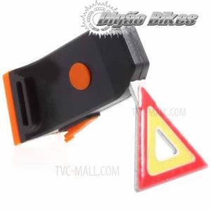 Farol USB Traseiro Triangulo