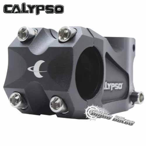 Mesa Calypso Alumínio 31.8 Preto
