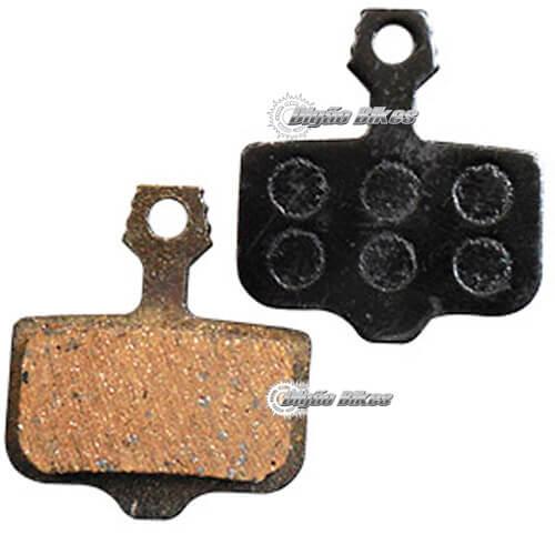 Pastilha para Freio a Disco GI-BP841 AVID-ELIXIR
