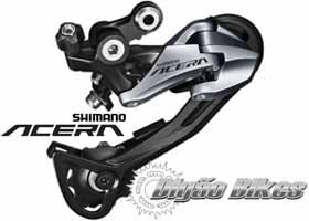 Câmbio Shimano Acera RD-M3000