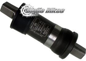 Movimento Central Shimano BB-UN-K 117.5mm
