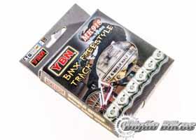 Corrente HALF Link IBN MK-918 Branca