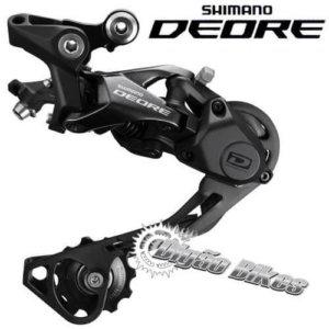 Cambio Traseiro Shimano Deore RD-M6000-GSCambio Traseiro Shimano Deore RD-M6000-GS