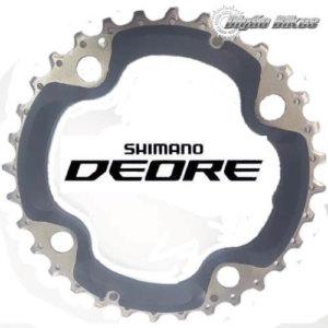 Coroa Shimano Deore FC-M610 32T