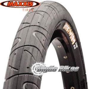 Pneu Maxxis Hook Worm 26x2.50