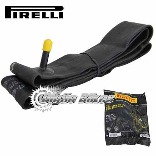 Camara Pirelli Aro 20