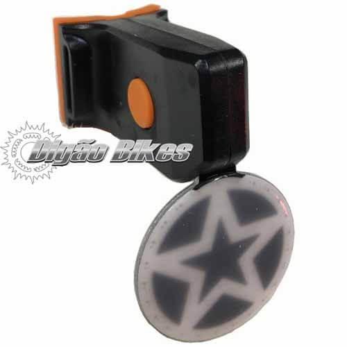 Farol USB Traseiro Estrela
